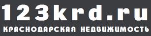Логотип http://123krd.ru